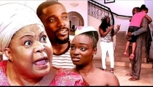Video: WIFE SHOPPER – 2018 Latest Nigerian Nollywood Movie